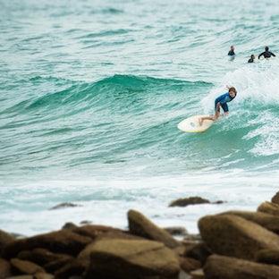 Surf images(client)
