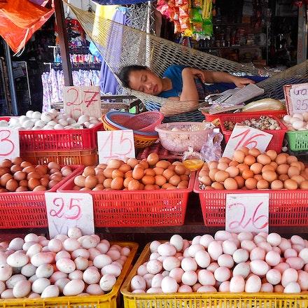 Market Place Siesta - Vung Tao, Vietnam