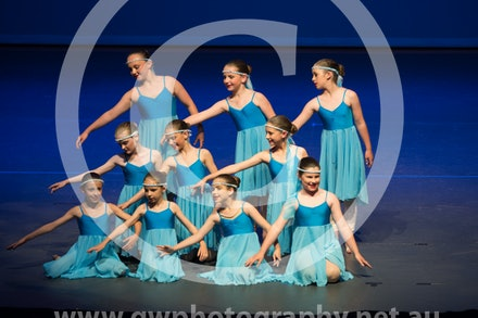 Class Performances. Bass Coast Ballet School 2015