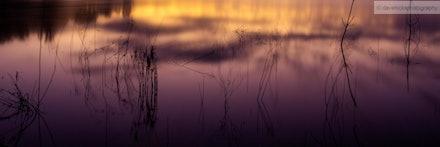 Lake Samsonvale, QLD