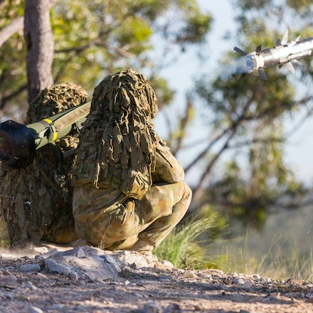 Military Images - Images taken whilst working as a member of the Australian Defence Force.