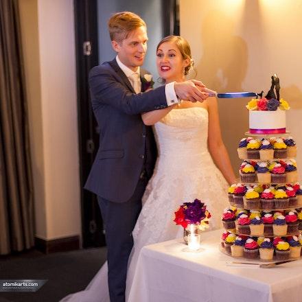 Kartier & Paul Wedding Reception, Old Brewery, Perth - TBA