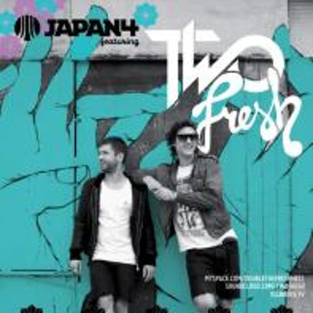 Japan 4 pres. Two Fresh, Ambar, 5 February 2011 - Two Fresh = two brothers who play the freshest tunes in the nation – Kid Kenobi (aka – Jesse Desenberg)...