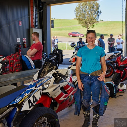 motoDNA people and promos, 23Nov15 - The off-track activities captured at the motoDNA advanced road rider training day, Sydney Motorsports Park, 23 Nov...