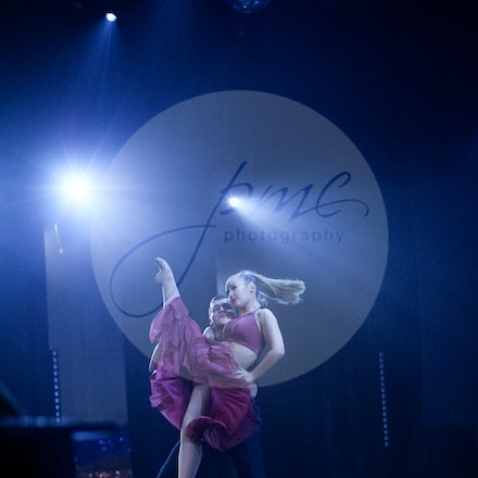 Senior Lyrical - House Of Dance Disco ... beyond the mirror ball!