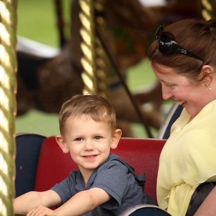 Matt, Emma & Ollie