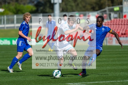 U16's NSW Premier League... - 2013 Grand Final... APIA vs Sydney Olympic