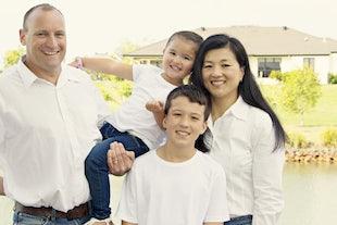 la familia - HB