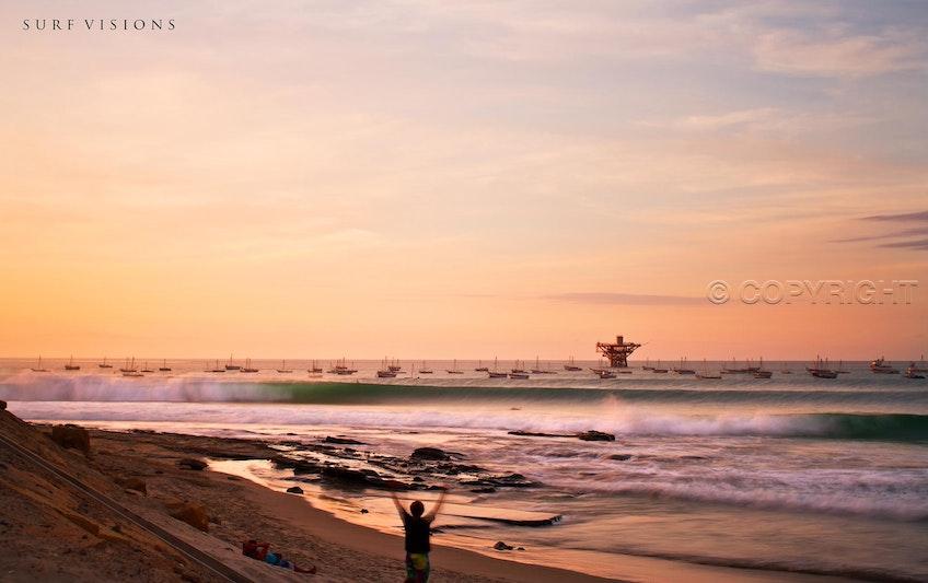 Cabo Blanco - Piura