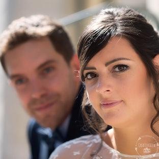 Mariage Alexia & Siam