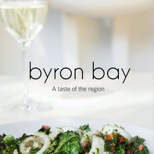 Byron Bay Cookbook - Click on the image to enter shopping cart.