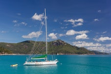 Whitsunday Boating