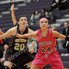 Chesterton vs. Hobart (Girls) - 1/13/15 - Hobart defeated Chesterton 55-49 on Tuesday evening (1/13) in Hobart.  You will find 56 game images available...