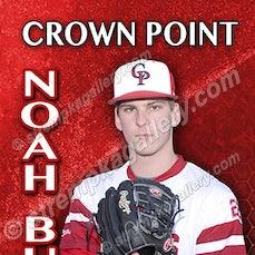 Crown Point Banner Samples - 4/17/15 - Crown Point Baseball Banner Samples