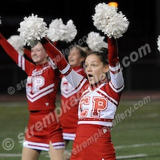 Crown Point Varsity & JV Dance - 10/2/15 - View 35 images from the Crown Point Varsity and JV Dance team performance of 10/2/15.