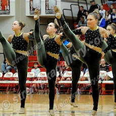Crown Point Varsity Dance - 11/20/15 - View 76 images from the Crown Point Varsity Dance performance of 11/20/15.
