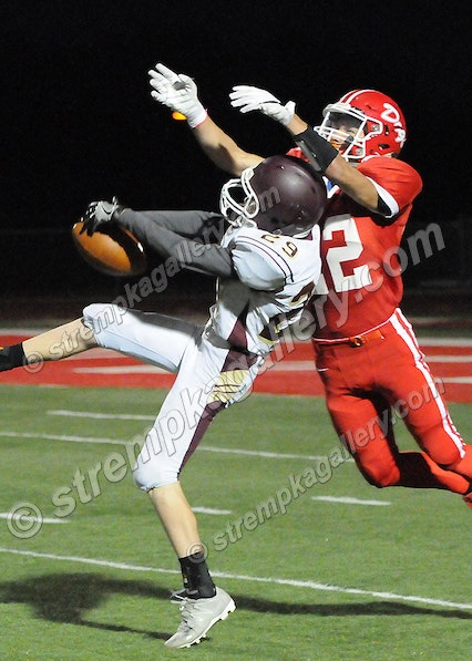 47_FB_CHS_CP_Fr_DSC_5993 - Chesterton vs. Crown Point (Freshmen) - 10/13/16