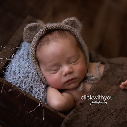 Brisbane Newborn Photography-1