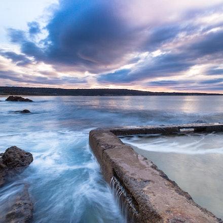 Sapphire Coast - workshop with Mark Gray Merimbula and Sapphire Coast