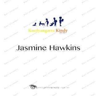 Koolyangarra Kindy -  Jasmine Hawkins