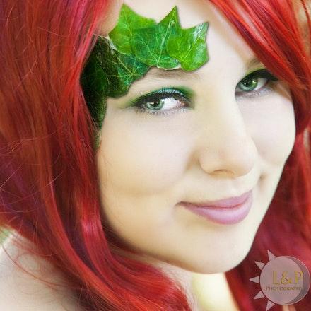 Nicole (Poison Ivy)