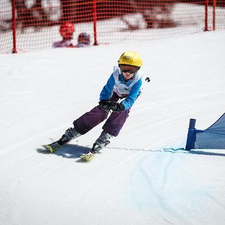 140912_div5_9573 - National Interschools Ski Cross Division 5 at Perisher, NSW (Australia) on September 12 2014. Jan Vokaty