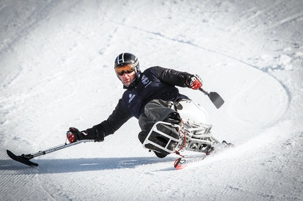 Perisher Events - Collection of galleries containing images of skiing, snowboarding and other winter sports events.
