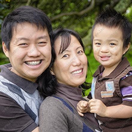 Astono Family - family photography northern beaches
