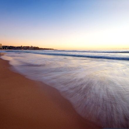 Manly Beach - Copyright © 2015 Melissa Fiene Photography. All rights reserved. All images created by Melissa Fiene are © Melissa Fiene Photography.