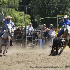 Warragul Rodeo APRA 2014 - Slack Program