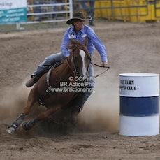 Chiltern Rodeo APRA 2014 - Slack Program