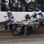 Australian Speedway 500cc Championship 2016 - Round 4 & Final