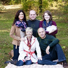 Carr Family Fall 2014