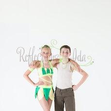 2018 Spartan Dance Competitive Team