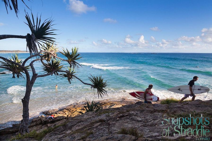 North Stradbroke Island - Julie Sisco Photography-5