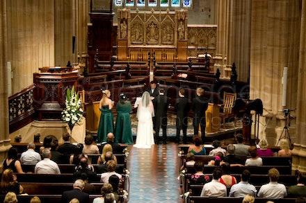 20070113_Baker_010 - robertbrindley@westnet.com.au wedding Ellis Baker, Hannah Swaveley, wedding 13/01/06