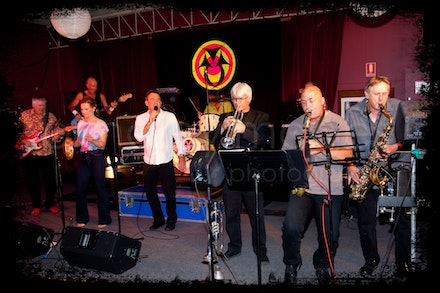 The Many Others - Christmas Gig 2010