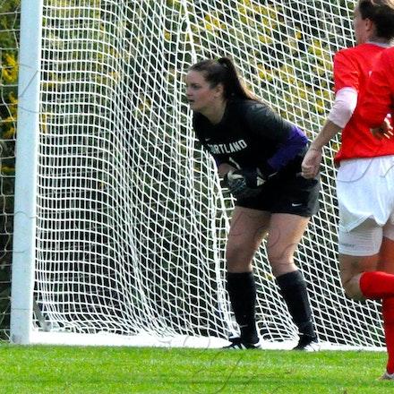 Womens Soccer @ New Paltz