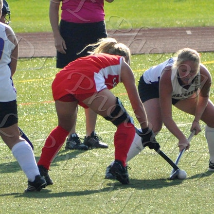 Field Hockey vs Nazareth