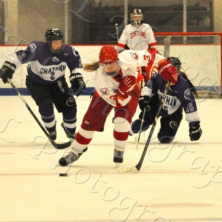 Womens Ice Hockey