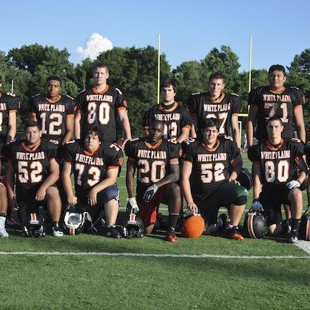 WPHS Summer Football