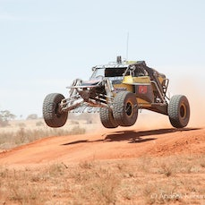 4x4 WA Offroad Racing Perenjori Day 2  02-03-2013