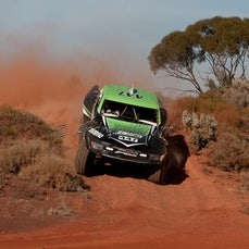 4x4 Offroad Racing Kalgoorlie 2014 Day 3 am