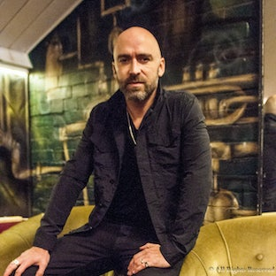 Ed Kowalczyk - I Alone Acoustic  Tour 2014 - It's always an honour to photograph for Ed Kowalczyk. Our friendship goes back a decade, Ed has always been...