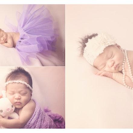 Sophia's Newborn