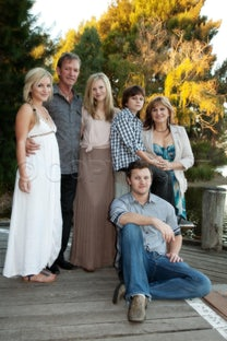 Stolarski family - Family shoot May 2011