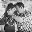 Alicia and Cameron Pregnancy