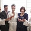 Alexia and Trevor Wedding