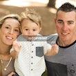 Kelly and Shaun Family