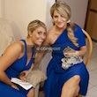 Talya and Daniel Wedding Part I - Pre-Reception